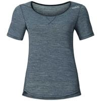 ODLO T-SHIRT MC REVOLUTION TW LIGHT GREY MELANGE 17