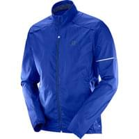 SALOMON AGILE WIND JKT M SURF THE WEB 19