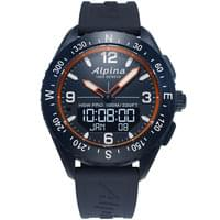 ALPINA WATCHES ALPINERX 45MM NAVY ORG 19