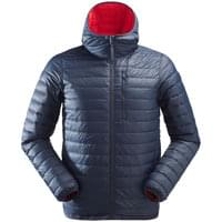EIDER TWIN PEAKS HOODIE M DARK NIGHT 19