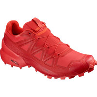 SALOMON SPEEDCROSS 5 HIGH RISK RED/BARBADOS CHERRY 20