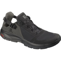 SALOMON TECHAMPHIBIAN 4 BLACK/BELUGA/CASTOR GRAY 19