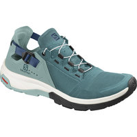 SALOMON TECHAMPHIBIAN 4 W HYDRO/NILE BLUE/POSEIDON 19