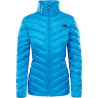 Offre spéciale THE NORTH FACE THE NORTH FACE W TREVAIL JKT BOMBER BLUE 19 - Ekosport