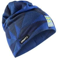 CRAFT 3XC SKI TEAM NISSE HAT DEEP 19