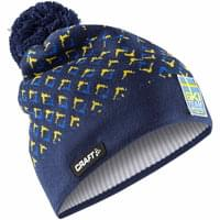 CRAFT 3XCA BONNET SKI TEAM CASUAL THUNDER 19
