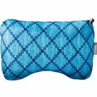 THERMAREST AIR HEAD PILLOW BLUE HEATHER 20