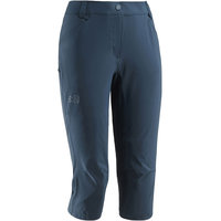 MILLET LD TREKKER STRETCH 3/4 PANT II ORION BLUE 19