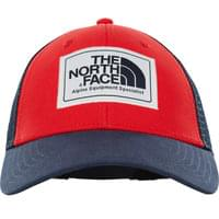 THE NORTH FACE MUDDER TRUCKER HAT TNF RED/URBAN NAVY 19