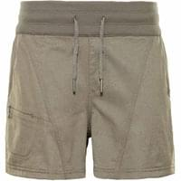 Bas THE NORTH FACE THE NORTH FACE W APHRODITE SHORT NEW TAUPE GREEN HEATHER 19 - Ekosport