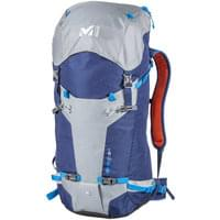 MILLET PROLIGHTER 38+10 BLUE DEPTHS/HIGH RISE 19