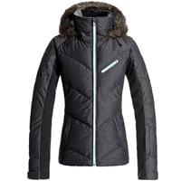 ROXY SNOWSTORM JKT TRUE BLACK 19