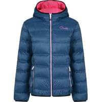 DARE 2B LOWDOWN JACKET W BLUEWING/LUMINOUS PINK 19