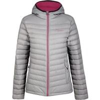 DARE 2B DRAWDOWN JACKET W SILVERFL/LUMINOUS PINK 19