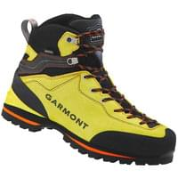 GARMONT ASCENT GTX YELLOW/ORANGE 21