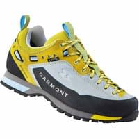 Technologie GARMONT GARMONT DRAGONTAIL LT GTX WMS LIGHT BLUE/LEMON 20 - Ekosport