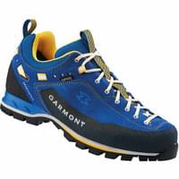 Technologie GARMONT GARMONT DRAGONTAIL MNT GTX SKY BLUE/YELLOW 19 - Ekosport