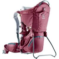 DEUTER KID COMFORT + PPPS BORDEAUX 19