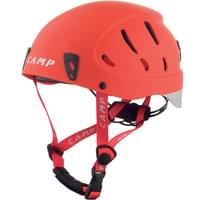 Casques CAMP CAMP ARMOUR LARGE RED 21 - Ekosport