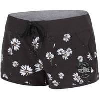 PICTURE HAWAI DAISY BLACK 19