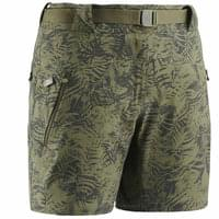 EIDER FLEX PRINT SHORT W HUNGER GREEN 19