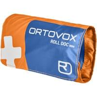 ORTOVOX FIRST AID ROLL DOC MINI SHOCKING ORANGE 21