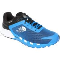 THE NORTH FACE FLIGHT TRINITY BOMB BLUE/BLACK 19