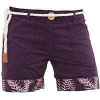 ABK ANDROMEDA SHORT W GRAPE WINE 19