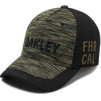 OAKLEY BG MESH CAP DARK BRUSH 19