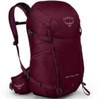 OSPREY SKIMMER 28 W PLUM RED 20