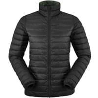 EIDER TWIN PEAKS JKT W BLK DEEP JUNGLE 19