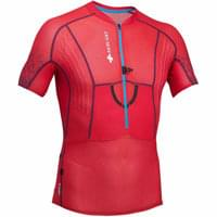 RAIDLIGHT XP FIT 3D SS TOP RED 19