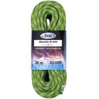 BEAL RANDO 8MM X 20M GREEN 20
