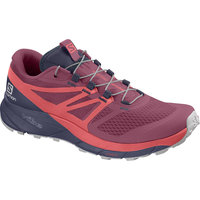 SALOMON SENSE RIDE 2 W MALAGA/DUBARRY/C 19