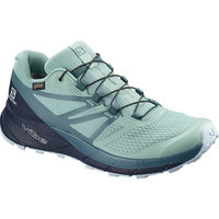 SALOMON SENSE RIDE 2 GTX INVISIBLE FIT W NI 19