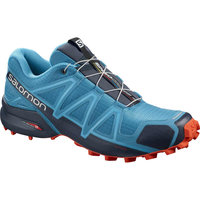 SALOMON SPEEDCROSS 4 FJORD BLUE/NAVY BL 19