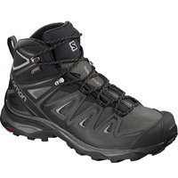 SALOMON X ULTRA 3 MID GTX W MAGNET/BLACK/MONUMENT 19