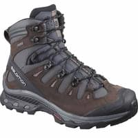 SALOMON QUEST 4D 3 GTX W EBONY/CHOCOLATE PLUM/PEPPERCORN 20