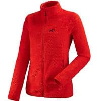MILLET GRIZZLY BUBBLE LOFT JKT W FIRE 20