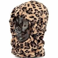 VOLCOM ADVENT HOODIE W CHEETAH 20