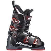 NORDICA SPEEDMACHINE 100 NERO/ANTRA 20