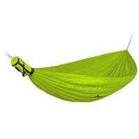 SEA TO SUMMIT HAMAC PRO DOUBLE / PRO HAMMOCK DOUBLE LIME 20