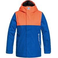 DC SHOES DEFY YOUTH JKT SURF THE WEB 19