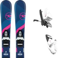 ROSSIGNOL EXPERIENCE PRO W + TEAM 4 WHI 20