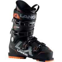 BU SKI LANGE LANGE LX 130 BLACK/ORANGE 20 - Ekosport
