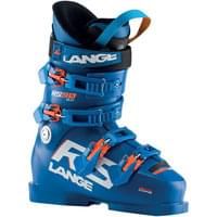 BU SKI LANGE LANGE RS 90 SC POWER BLUE 21 - Ekosport