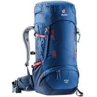DEUTER FOX 40 OCEAN/MIDNIGHT 20