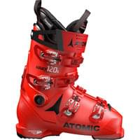 ATOMIC HAWX PRIME 120 S RED/BLACK 20