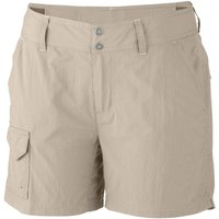 COLUMBIA SILVER RIDGE SHORT W FOSSIL 19