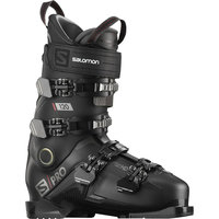 SALOMON S/PRO 120 BLACK/BELLUGA/RED 20